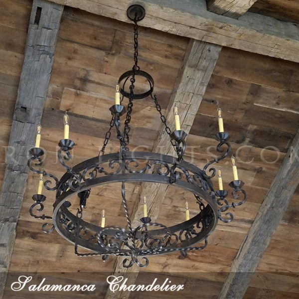 Farmhouse chandeliers