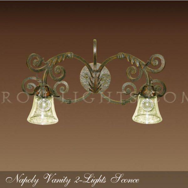 Napoly 2-lights