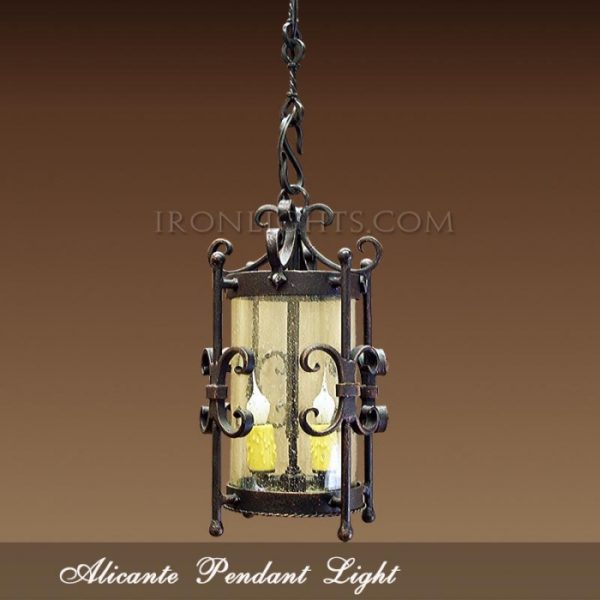 Pendant light Alicante