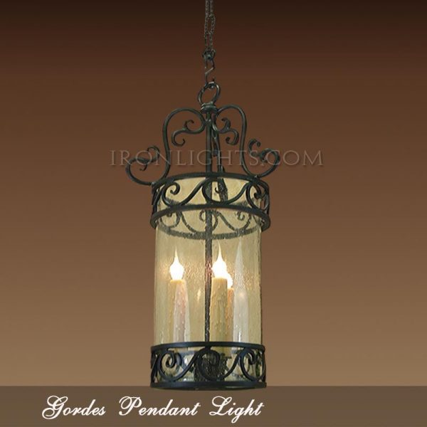 Pendant light Gordes