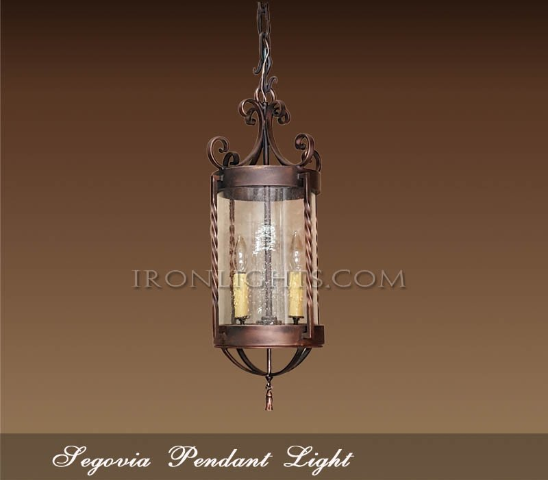 Segovia Pendant Light