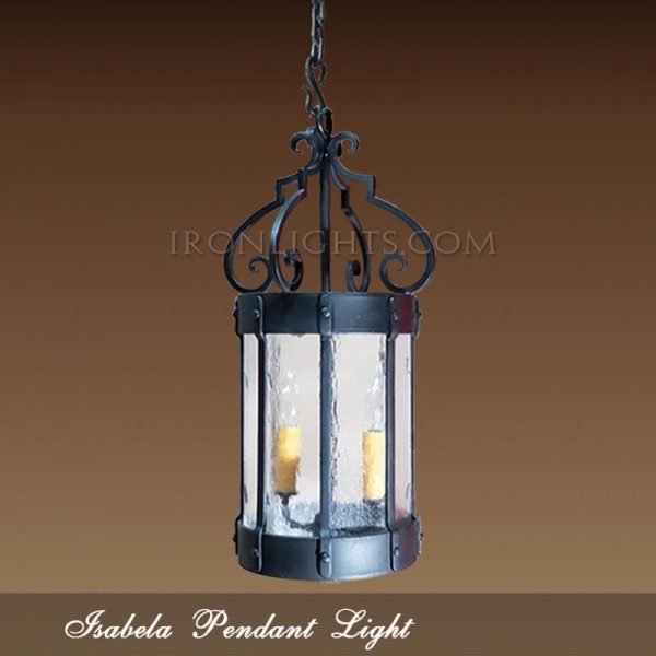 Isabela Pendant light