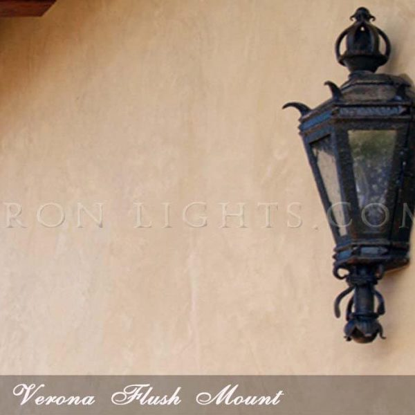 Mediterranean pocket lights