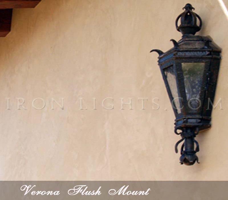 Mediterranean pocket lights