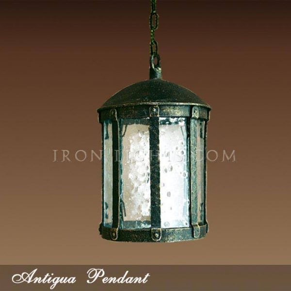 Pendant light Antigua