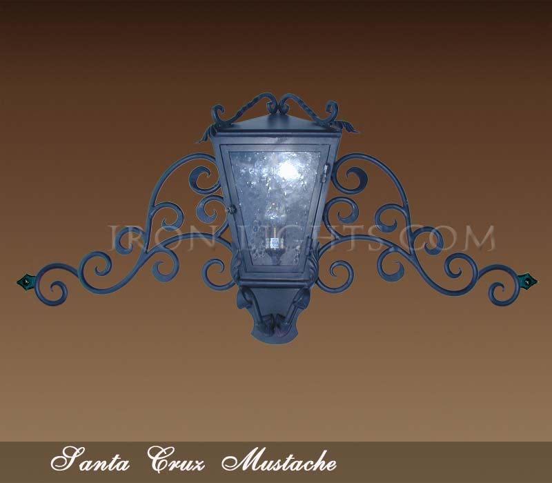 Spanish style lighting
